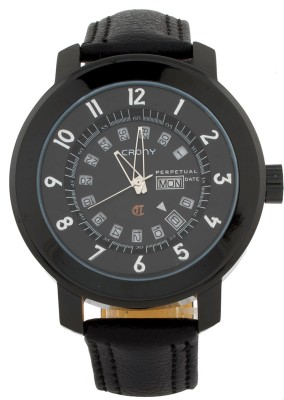 Crony CRNY36 Casual Analog Watch  - For Men