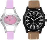 CB Fashion 217-220 Analog Watch  - For C...