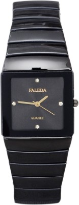 Faleda 668GBB4 Standred Analog Watch  - For Men
