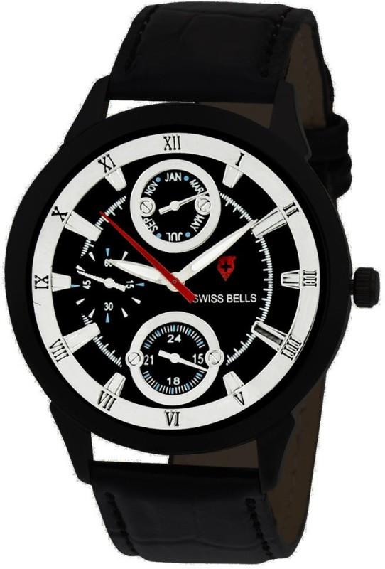 Svviss Bells 810TA Casual Analog Watch For Men
