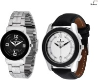 Firstrace 101-110 Analog Watch  - For Couple