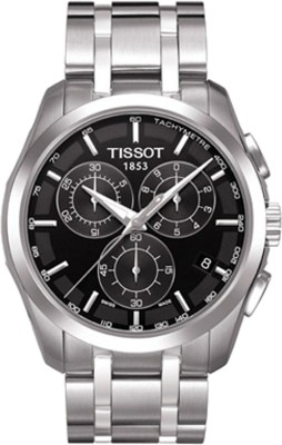 Tissot T0356171105100 Analog Watch  - For Men