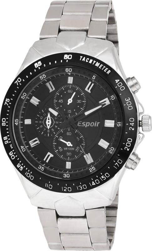 Espoir CH0507 Decker Analog Watch For Men