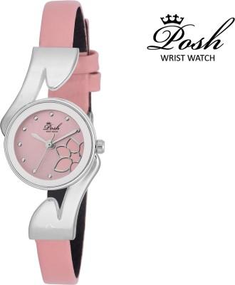 Posh PST104p Analog Watch  - For Girls, Women