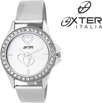 Oxter veteran Boutique Exgantia Collection Analog Watch  - For Women, Girls