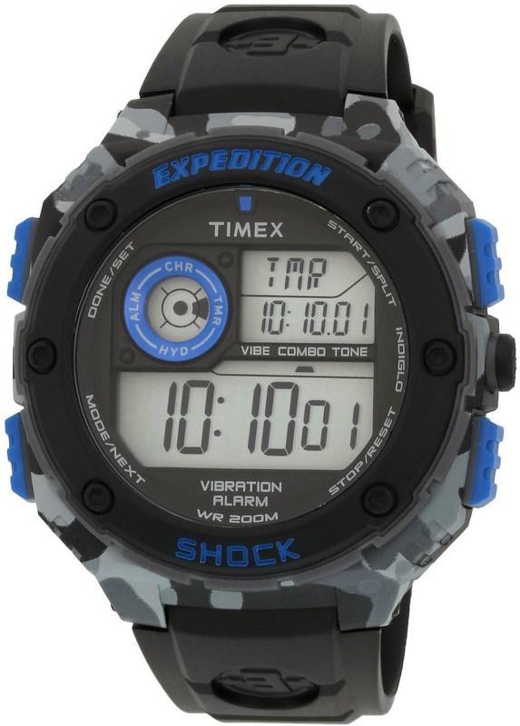 Timex TW4B003006S Digital Watch For Men