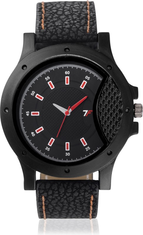 Fashion Track FT 2902 BK Analog Watch For Men