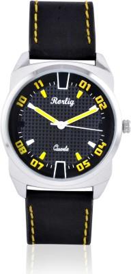 Rorlig RR-0018 Explorer Analog Watch  - For Men, Boys