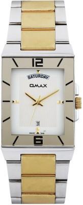 Omax SS394 Men Analog Watch  - For Men