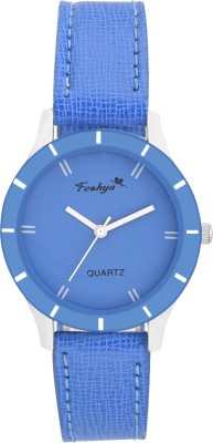 Feshya FSB1092 Analog Watch  - For Girls