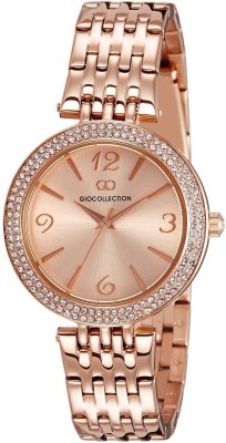 Gio Collection G2010-66 Limited Edition Analog Watch  - For Women