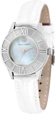 Klaus Kobec KK-10018-01 Special Edition Analog Watch  - For Women