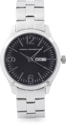 FCUK FC1090SB Analog Watch  - For Men