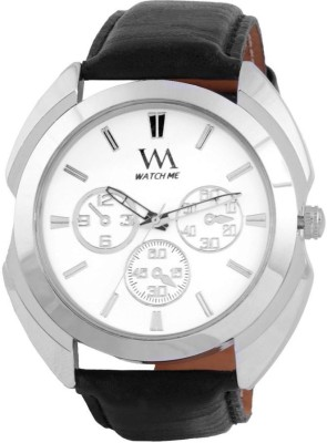 Watch Me WMAL-082-Wx Watches Analog Watch  - For Men