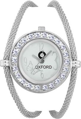 OXFORD OX2002SM03 Analog Watch  - For Women