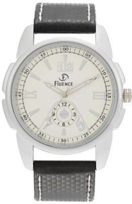 Fluence FL1519SL11 Analog Watch  - For Men