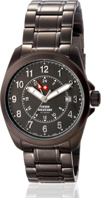 Swiss Military SM34034.04 Analog Watch  - For Men
