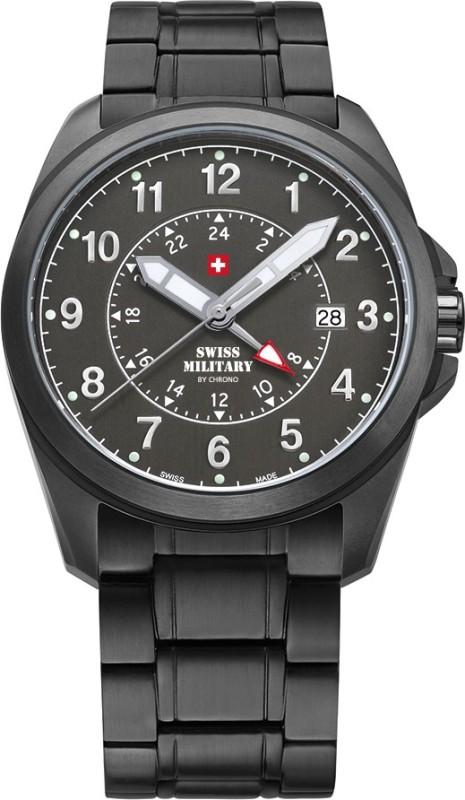 Swiss Military SM3403404 Analog Watch For Men