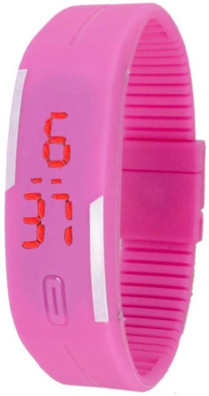 fashion trendy TF0117 Digital Watch For Women
