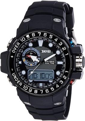 Skmei 1063 Analog-Digital Watch  - For Men