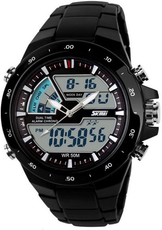 Skmei 1016 Analog Digital Watch For Men WATEAXAFS2SNY9HT