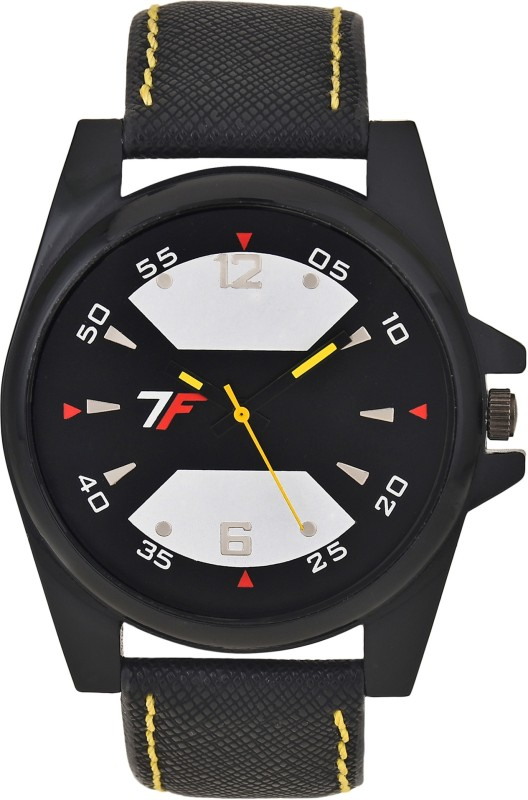 Fashion Track FT 2928 Analog Watch For Men
