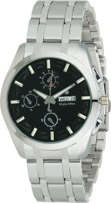 Styletime ST-253 Classic Analog Watch  - For Men, Boys