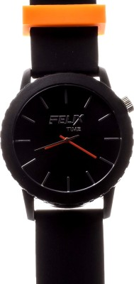 Felix FS7788 Dusty Analog Watch  - For Men