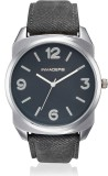 Invaders OXFDGRY Oxfords Analog Watch  -...