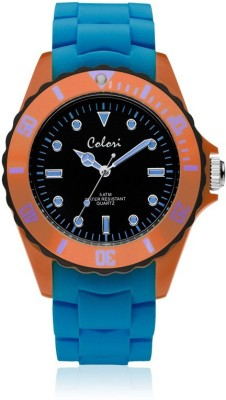 Colori 5-COL297 Analog Watch  - For Men
