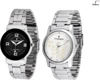 Firstrace 101-104 Analog Watch  - For Couple