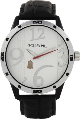 Golden Bell GB0050 Casual Analog Watch  - For Men