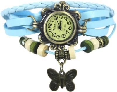 Viser Timewear Vintage11 Analog Watch  - For Women, Girls