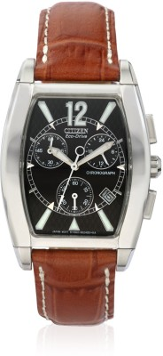 Citizen Citizen_AT0000-04E Analog Watch  - For Men