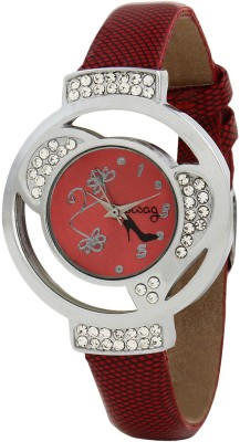 Swag nn502 Heels Collection Analog Watch  - For Men