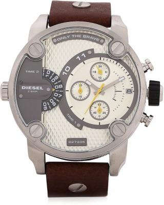 Diesel DZ7335 Analog Watch  - For Men