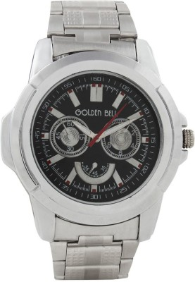 Golden Bell GB0055 Casual Analog Watch  - For Men