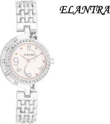 Elantra S 44 Analog Watch  - For Girls, Women