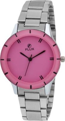 Flux WCH-FX146 Analog Watch  - For Women