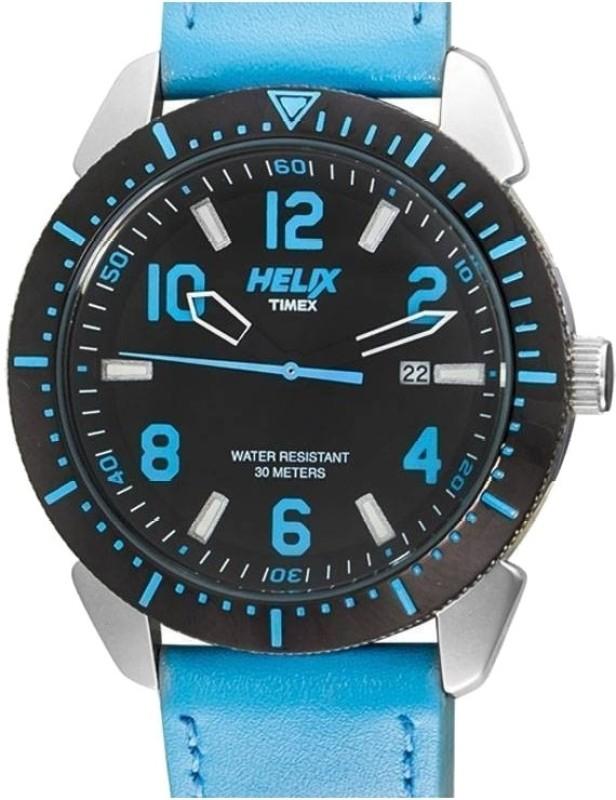 Timex 06HG03 Stunt Analog Watch For Men