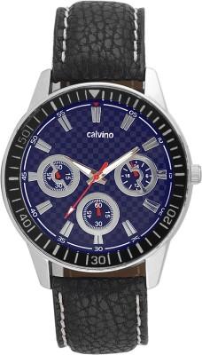 Calvino CGAS-1573010 Analog Watch  - For Men