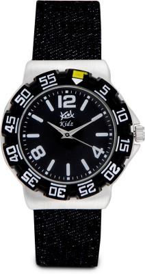 Kool Kidz DMK-019-BK 01 Analog Watch  - For Boys