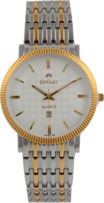 ZENART ZZJQ-4565G-TC3 Analog Watch  - For Men
