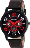Oxhox 5030 Fast & Furious Analog Watch A...