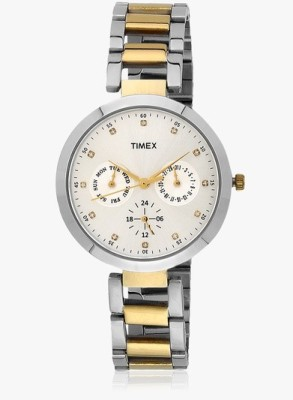 Timex TW000X207 Analog Watch - For Women