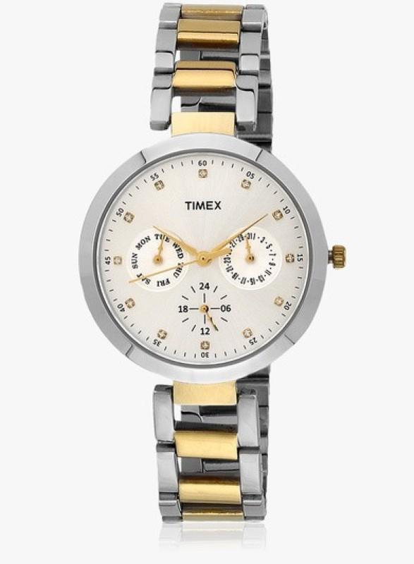 Timex TW000X207 Analog Watch For Women