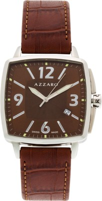 Azzaro AZ1040.12HH.005 Analog Watch  - For Men