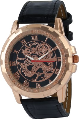 Sun Traders GD4ST Analog Watch  - For Men