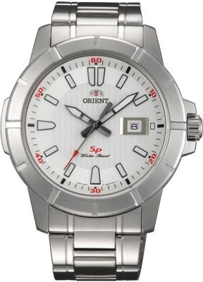 Orient SUNE9006W0 Sporty Quartz Analog Watch  - For Men
