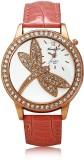 Hongyee A30 Dragonfly Analog Watch  - Fo...